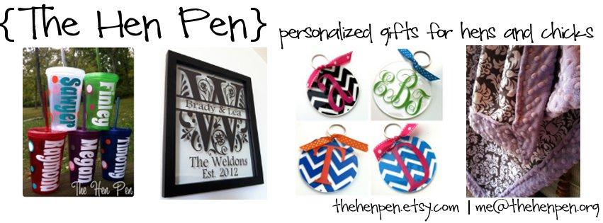 The Hen Pen