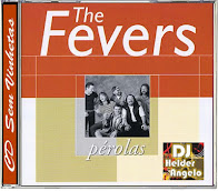 CD The Fevers - Pérolas 2015 Faixas Nomeadas e Sem Vinhetas