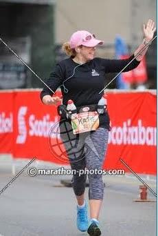 STWM Marathon 4:29:24