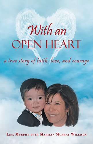 FOR EACH BOOK ORDERED HERE, WE'LL GIVE $10 TO LITTLE FLOWER IN HONOR OF RINI!