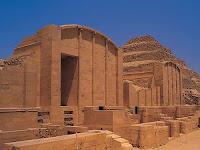 arquitectura egipcia, templos