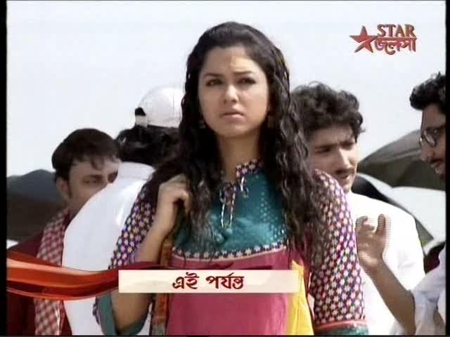 Mahabharat star jalsha serial bengali