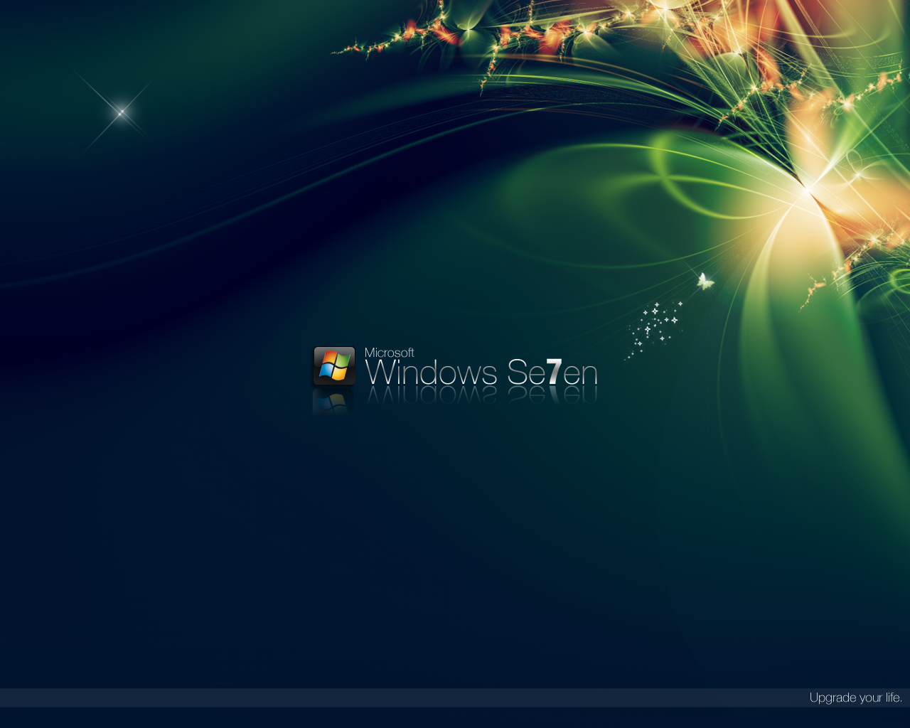 20 wallpapers selecionados para windows 7