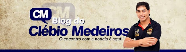 Blog do Clébio Medeiros