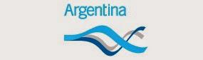 Secretaria de turismo Argentina