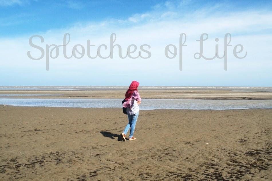 Splotches of Life
