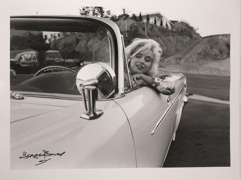 History Marilyn Monroe Car The H A M B