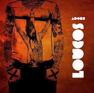 Adore - Loucos 2012