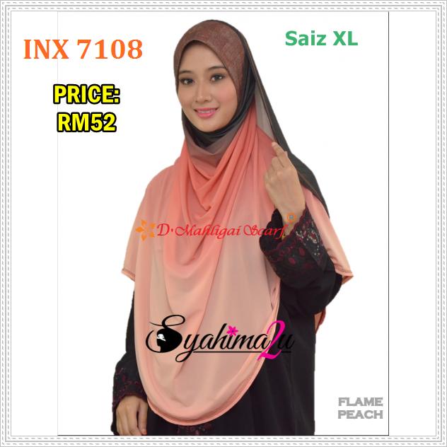 INX7108