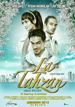 Download Film La Tahzan (2013)