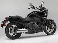 Gambar Motor 5 | 2014 Honda CTX700N