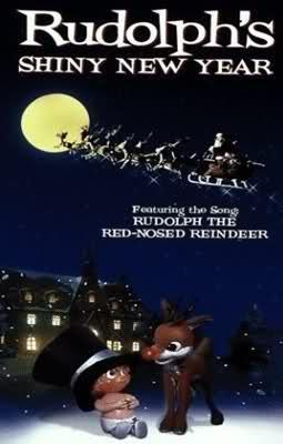 El Brillante Año Nuevo de Rudolph – DVDRIP LATINO