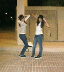 bailemos kuduro tu y yo en lo oscuro~