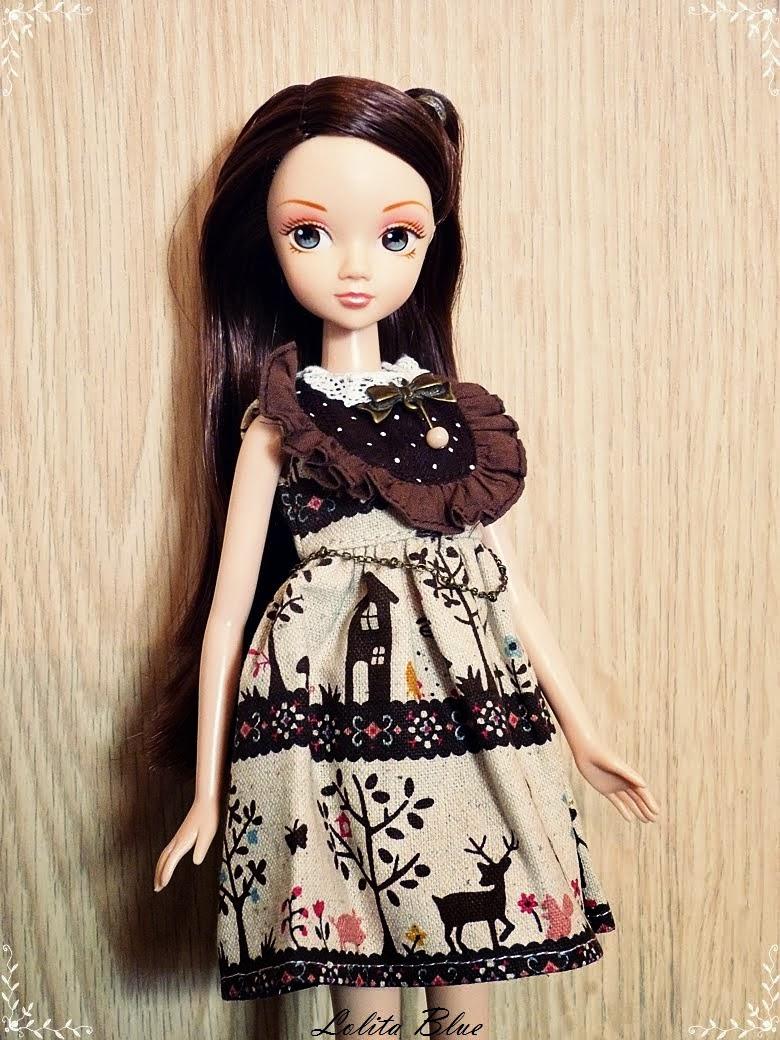 Mei Lin (Kurhn Doll)