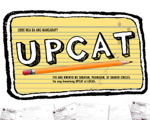 upcat 2013-2014