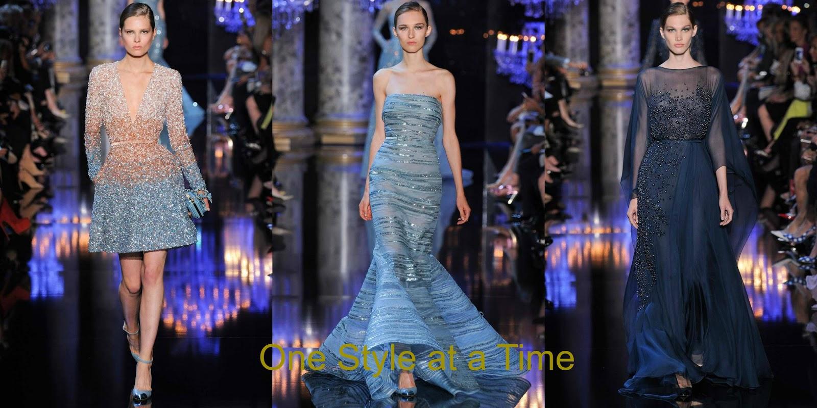 Elie Saab via Style.com