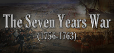 تحميل لعبة The Seven Years War 1756 1763-CODEX