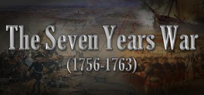 تحميل لعبة The Seven Years War 1756 1763-CODEX