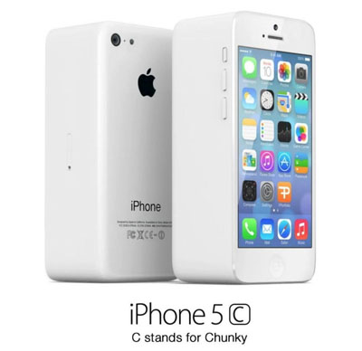 Bocoran Spesifikasi iPhone 5C