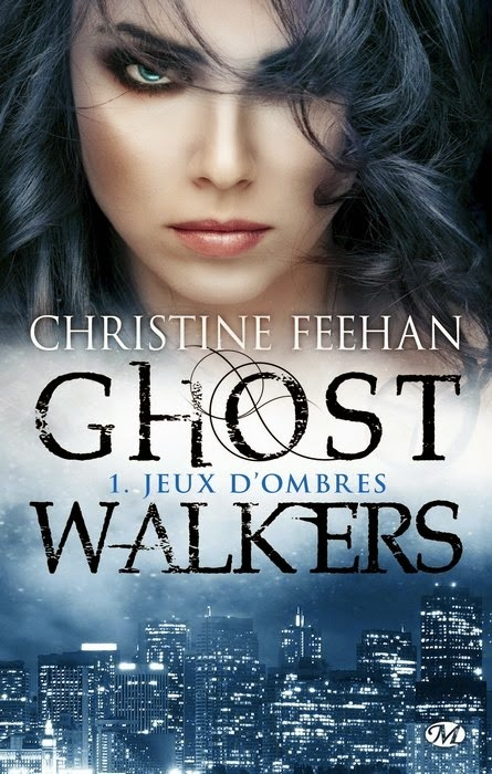 Chronique l Ghost Walkers