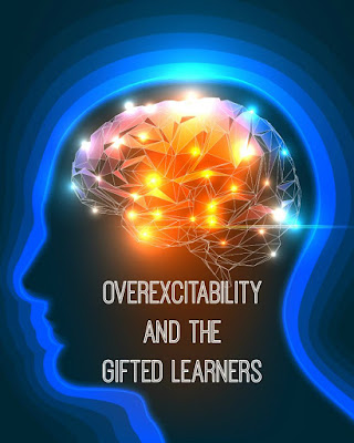 Gifted overexcitabilities: strategies for parents and kids