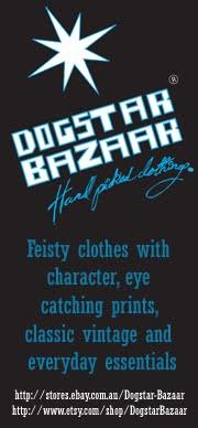 Dogstar Bazaar