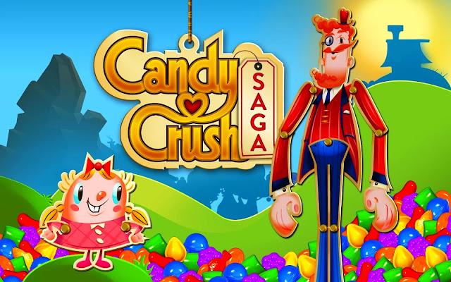 Candy Crush Saga 1.38.1 Mod APK (Mega Mod)