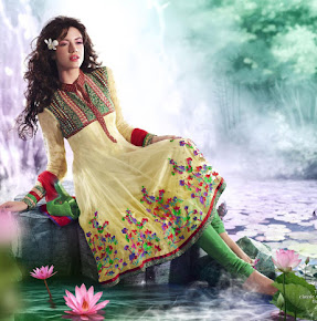 Salwar Kameez that make you different