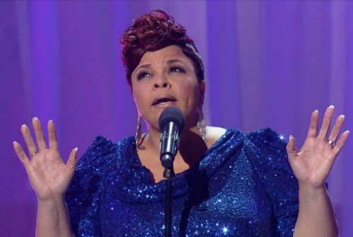 Tamela Mann Fashion and Style