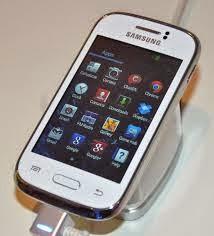 Gadget Samsung Galaxy Y1 Dan Y2