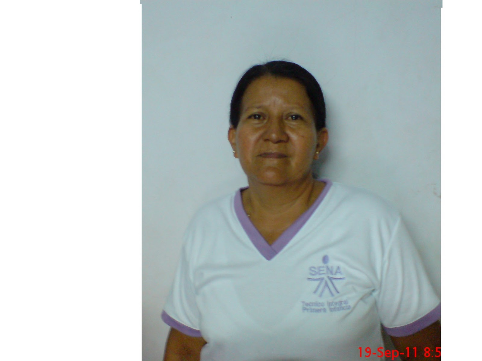 YOLANDA RAYO TAPIA