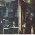 Pasar Senggol Kota Bima Terbakar