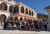 Η προσκυνηματική μας εκδρομή σε Μοναστήρια της Ιεράς Μητροπόλεως Κορίνθου