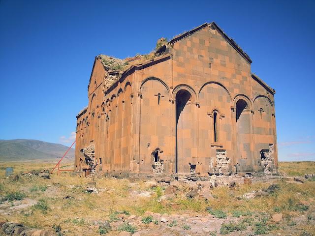 Ani-harabeleri-fethiye-katedrali