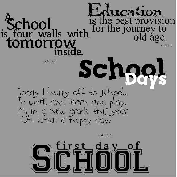 funny quotes about school. tattoo funny quotes about