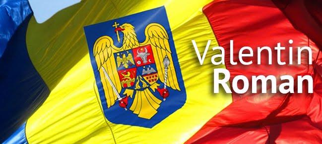 VALENTIN ROMAN