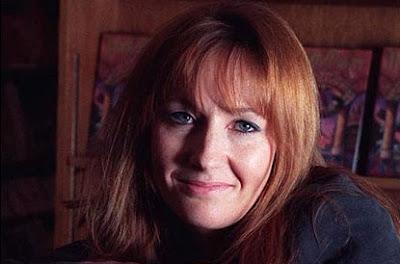 Vira-Tempo #11: Chat do dia do Red Nose, com J.K. Rowling (março de 2001)   Ordem da Fênix Brasileira