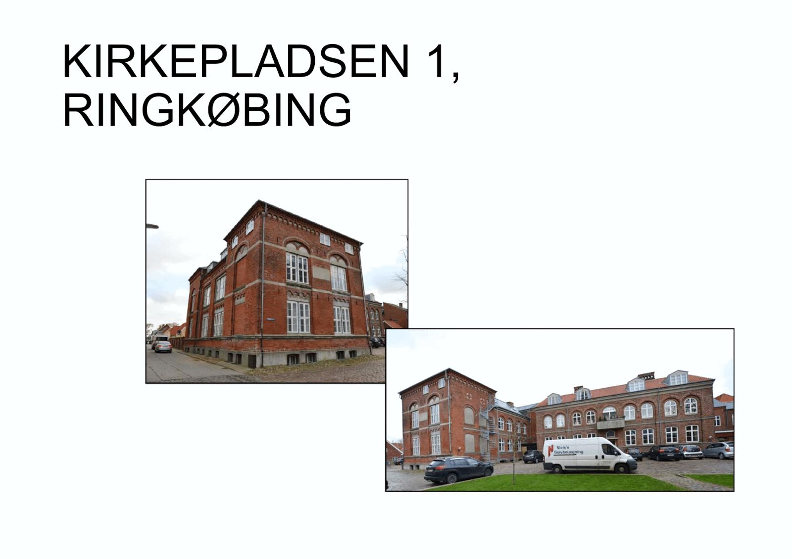 Singleklub I Ringkøbing
