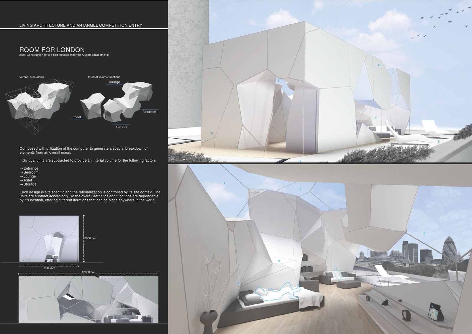 Architecture Products Image Portfolio Architecture Student
