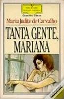 Tanta gente, Mariana, Maria Judite de Carvalho