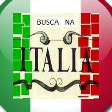 Busca de certidões na Itália