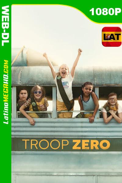 Troop Zero (2019) Latino HD WEB-DL 1080P ()