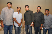 Srimanthudu pre release press meet-thumbnail-1