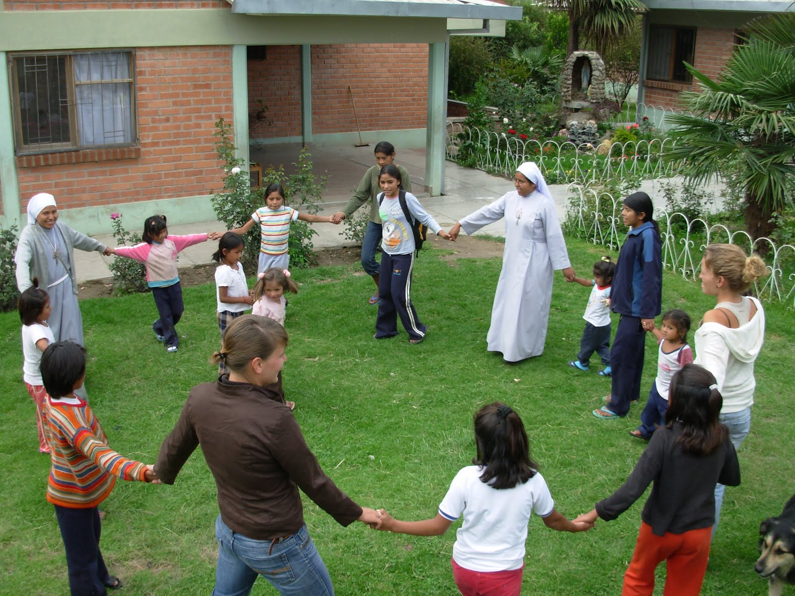 "Comunidad ""San Francisco"" (Cochabamba)"
