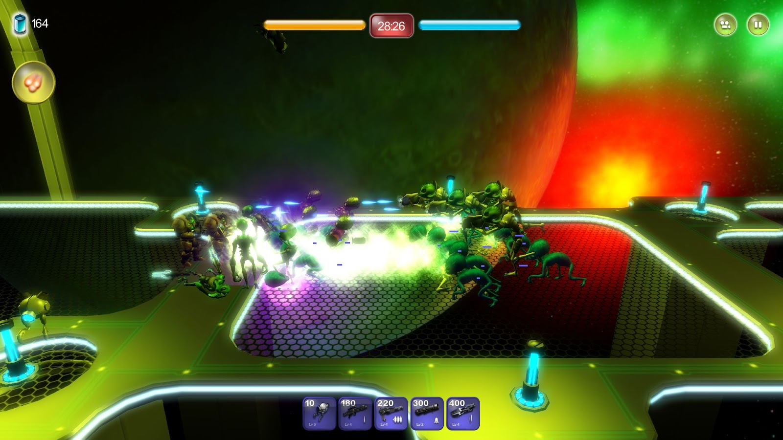 Alien-Hallway-Screenshot-Gameplay-4