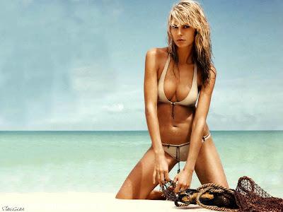 Hot Heidi Klum Sexy Pics
