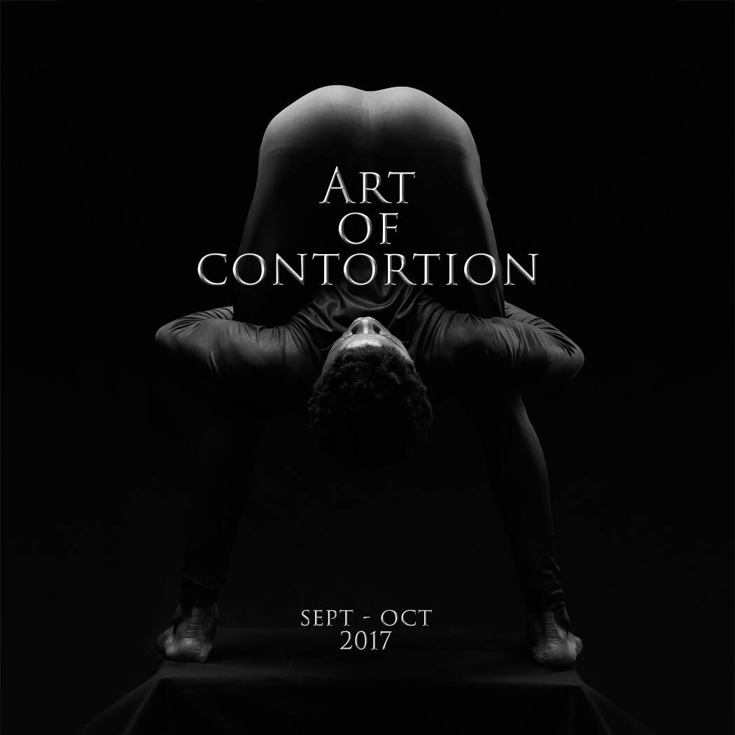 Art of Contortion