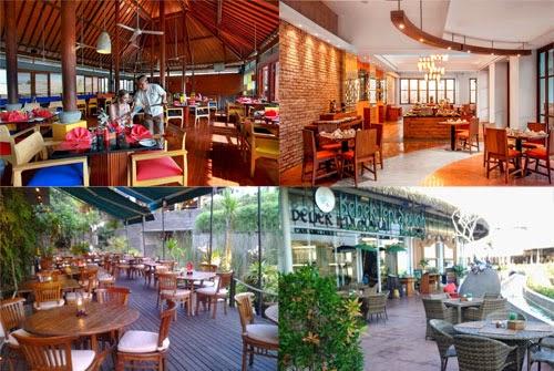 Wisata Kuliner Di Pantai Kuta Bali