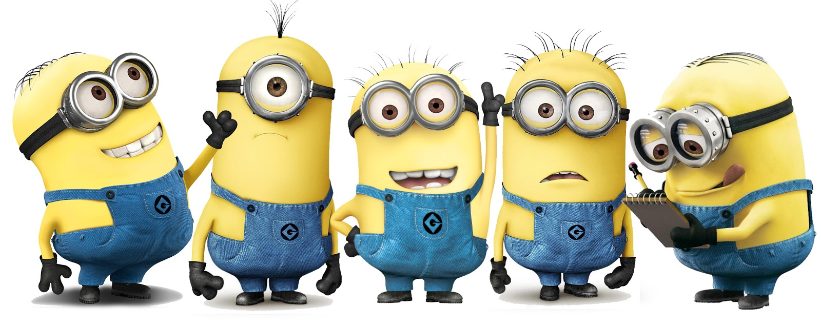 minions arrive on digital hd 11/24 & bd/dvd on 12/8 | forces of geek