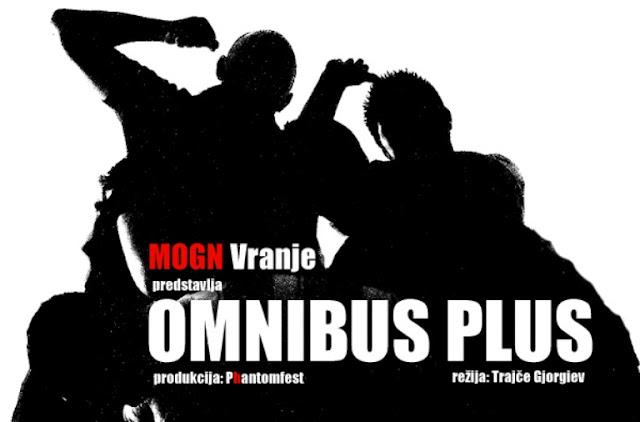 """""""Omnibus plus"""" otvara drugi P(h)antomfest"""